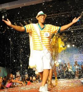 Getulio Carnival 2014